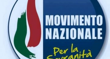 """Roma; Due storici Leader, Alemanno e Storace danno vita ad un nuovo soggetto di Destra sovranista: """"Movimento Nazionale Per La Sovranità"""""""