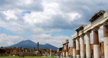 Pompei, la perla campana svela cinque nuove domus