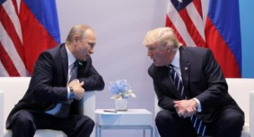"""Una guerra tra Russia ed Usa che vogliono solo gli """"Apparati"""" di sinistra?"""