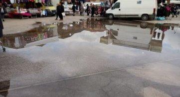 """Santa Maria Capua Vetere: area mercato, facciamo chiarezza sulla situazione e sulle """"pezze a colori"""""""