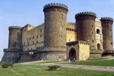 Iniziative culturali a Napoli