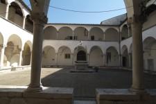 'La ricchezza del Mondo' al museo Civico Archeologico e Pinacoteca di Amelia