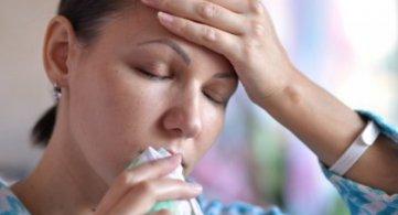 Influenza: continua rapida ascesa, 2 milioni di italiani già colpiti