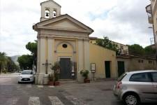 Caserta: chiesetta di Montevergine, ricordi personali