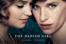 """THE DANISH GIRL"", il fenomeno transgender tra critica e applausi"