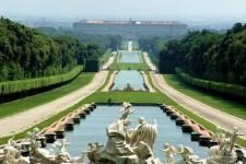 Reggia di Caserta: detenuti impegnati in pulizia parco Reale