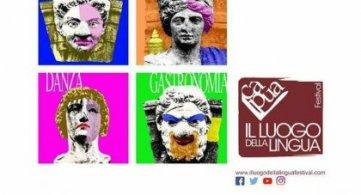 A 'Capua – il Luogo della Lingua Festival' in arrivo scrittori, registi, attori e musicisti