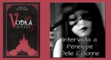 Faccia a Faccia con l'autrice Penelope Delle Colonne