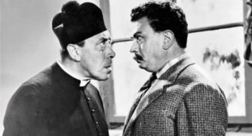 Peppone e Don Camillo, un insegnamento politico d'altri tempi