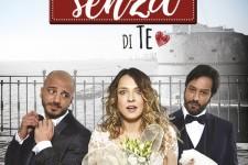 Nicolas Vaporidis presenta al Duel Village la commedia sentimentale 'Anche senza di te'