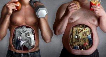 Una dieta sbagliata è come il fumo, causa il 30% dei tumori