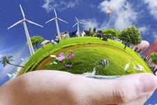 Prima giornata degli Stati Generali della Green Economy 2017
