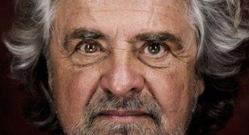 Beppe Grillo e il 'Giuoco delle Parti'