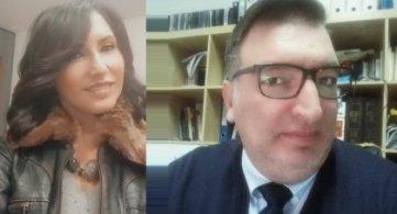 Erica Cantiello aderisce al Movimento Politico dei Leoni d'Italia fondato da Pasquale Merola