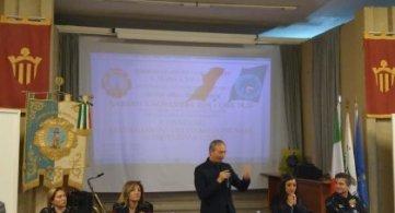 Santa Maria a Vico: presentato il Piano Comunale di Protezione Civile
