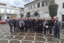 La Mostra Mercato dell'Artigianato della provincia di Caserta si chiude alla presenza del consigliere provinciale Francesco Paolino
