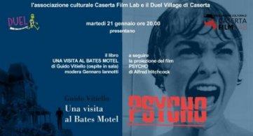 Al Duel Village le celebrazioni per i 60 anni di Psycho, ospite in sala l'autore di 'Una visita al Bates Motel'