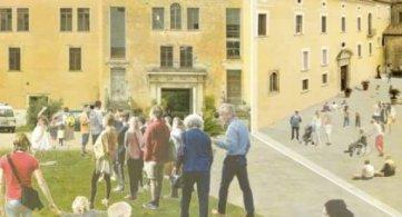 Santa Maria a Vico: riqualificazione del Complesso Aragonese, sabato laboratorio di progettazione