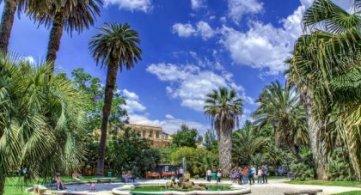 ''Libri & Benessere'': incontri all'Orto Botanico in collaborazione con l'Università la Sapienza