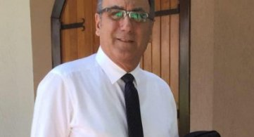 Curti: Enzo Gambardella si candida alla guida del comune nelle prossime elezioni amministrative