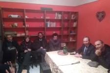 Progettazione partecipata, incontro al comune di Santa Maria a Vico