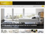 Elegant and Clean-Inspired Website Design