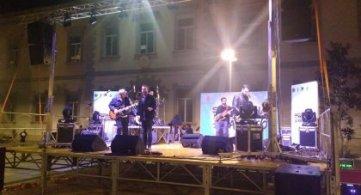 Santa Maria a Vico: i TheRivati chiudono la 'Settimana della Cultura' ed 'Estate dello Sport'