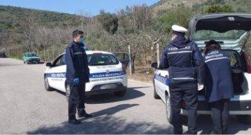 Santa Maria a Vico - Proseguono le attività di controllo sul territorio per il contrasto del Covid-19: fermate circa 20 persone.