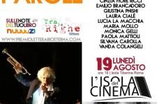 """""""L'Isola del Cinema"""", un evento dedicato a libri, cinema e parole"""