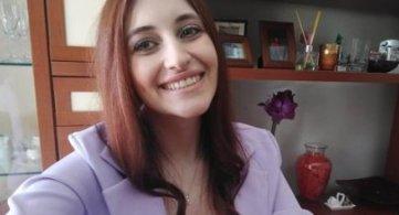 Martina Crispino si candida nella lista dei Leoni d'Italia