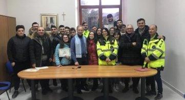 Santa Maria a Vico: Protezione Civile, arrivano 30 nuovi volontari