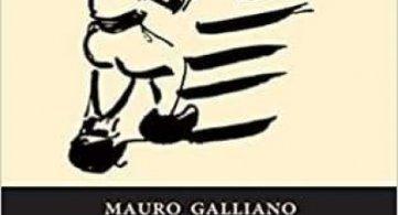 """""""Occhi di Ferrofilato"""", una storia vera nel libro di Mauro Galliano"""