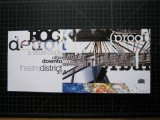 Modern and Minimalist Flat Brochure