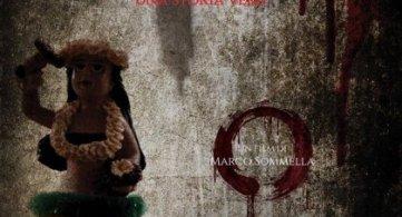 Al Duel Village la prima del film 'Road to Calessi', in sala Marco Sommella, Elena Starace e Mario Di Fonzo