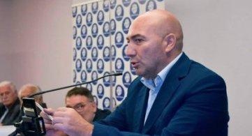Incontro programmatico tra i Leoni d'Italia e la Lega di Salvini con Michele Martucci