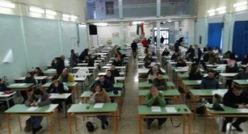 Santa Maria a Vico: Concorso Istruttore di Vigilanza, la prova selettiva
