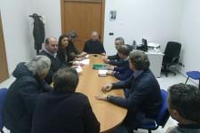 Santa Maria a Vico, riunione per il parco ''Dea Diana''